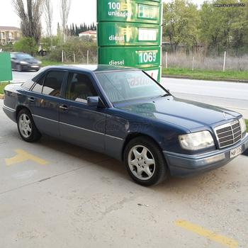 Mercedes benz e 200 esprint 39 95 eur for Mercedes benz 950