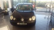 Volkswagen Polo 1.4 16v 101PS