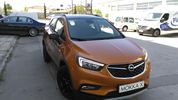 Opel Mokka COLOR ACTIVE 4X4