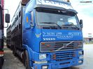 Volvo  FH12/640PS/2X6