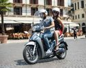 Kymco  PEOPLE ONE 125I CBS ΑΦΟΙ ΤΕΡΖΗ