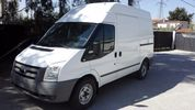Ford Transit High Roof T350 2.4 140PS DSL