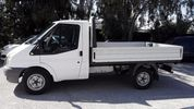 Ford Transit Single Cab 330S______ΚΑΙΝΟΥΡΙΟ