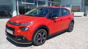 Citroen C3 FEEL 82HP PURETECH