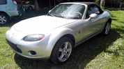 Mazda MX-5 MID 1.8-126 PS