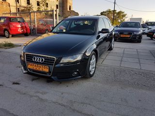 Audi A4 1.8 TURBO AMBITION Aυτοματο