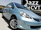 Honda Jazz 1.3i AUTO 7-SPEED  +CLIMA!
