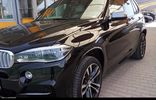 Bmw X5  XDRIVE 50D NEW LED/COMF
