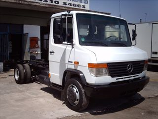 Mercedes-Benz  VARIO 816 BLUETEC4