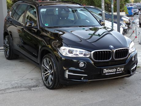 bmw x5 f15 30d x drive diesel euro 6 39 14 0 eur. Black Bedroom Furniture Sets. Home Design Ideas