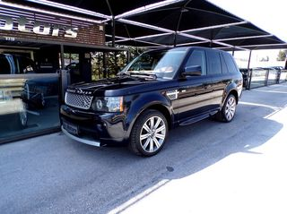 Land Rover Range Rover Sport SDV6 AUTOBIOGRAPHY