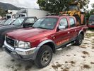 Ford Ranger WILDTRACK DOUBLECAB