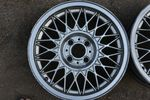 ORIGINAL BBS BMW E30 7x15