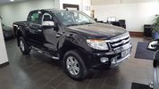 Ford Ranger 3.2 WILDTRACK LIMITED