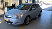 Opel Astra Edition 1.4 TURBO ECOTEC 120hp
