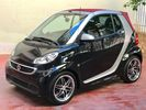 Smart ForTwo FACELIFT-PASSION 800cdi-54ps