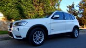 Bmw X3  xDrive20d Automatic