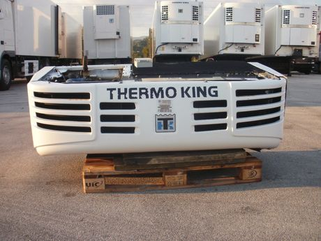Volvo  THERMO KING TS 50 SPECTRUM '08 - 1 EUR