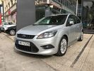 Ford Focus SPORT PLUS 1.6 115. HP