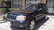 Jeep Grand Cherokee OVERLAND V8 4700 FULL