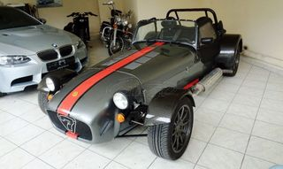 Caterham  ROADSPORT SV