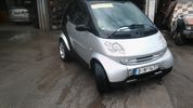 Smart ForTwo CDI-DIESEL-AUTOMATIC