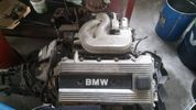 bmw moter 318is - € 400 EUR