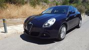 Alfa Romeo Giulietta DISTINCTIVE 170HP