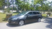 Opel Astra EDITION 1.4 100PS