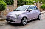 Fiat 500 LOUNGE PANORAMA FULL EXTRA