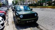 Jeep Patriot LIMITED EDITION 2.4 FULL EXTRA