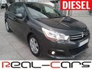 Citroen C4 Attraction (6 Speed) (115hp)