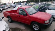 Mazda B 2500 4X2 DIESEL B2500 PICK UP