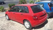 Fiat Stilo 1.4 95hp 5door 6 gear