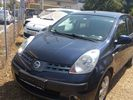 Nissan Note Diesel turbo