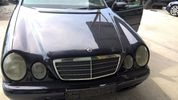 MERCEDES-BENZ W210 E200 FACE LIFT ΚΑΠΟ