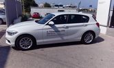 Bmw 116 F20 116D EFFICIENT DYNAMICS