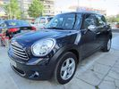 Mini Cooper D COUNTRYMAN ΔΕΡΜΑ 6ΤΑΧΥΤΟ