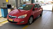 Opel Astra Edition 1.3 CDTi 95PS