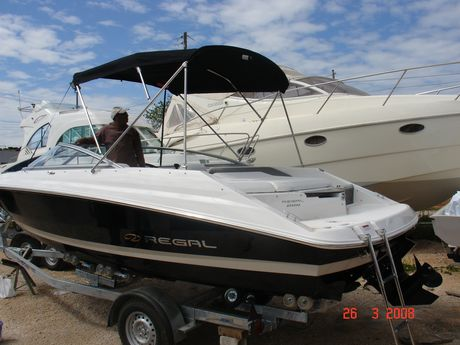 Regal  2000 BOWRIDER '08 - 20.000 EUR