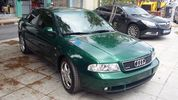 Audi A4 1.8 TURBO QUATTRO ABT 240 ps