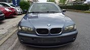 Bmw 318 NEW FACE 143PS