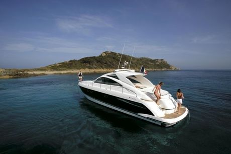 Fairline  47 Targa '08 - 385.000 EUR