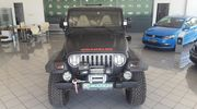 Jeep Wrangler TJ 2.5 HARD TOP