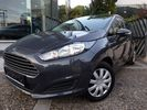 Ford Fiesta 1.5TDCI NEW MODEL CLIMA 5D