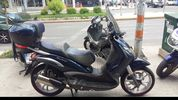 Piaggio Beverly 250 IE INJECTION