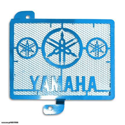 0b0858e61422 Κάλυμμα ψυγείου Yamaha Crypton-X 135 μπλε γνήσιο - € 22 EUR - Car.gr