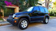 Jeep Cherokee 2,4 SPORT FACE LIFT