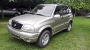 Suzuki Grand Vitara 2.5 V6 24Valves 158PS
