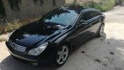 Mercedes-Benz CLS 350 7G-TRONIC ΕΥΚΑΙΡΙΑ!!!!!